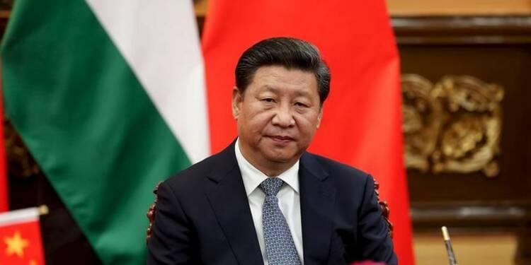 Xi Jinping tente de rassurer sur l'économie chinoise