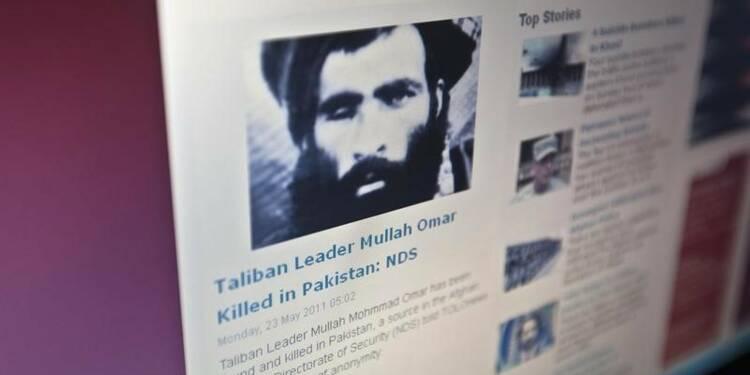 Le mollah Mohammad Omar est mort il y a plus de deux ans