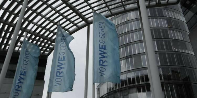 RWE envisagerait une restructuration pour réduire ses coûts