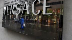 Versace choisirait les USA ou l'Asie pour son entrée en Bourse
