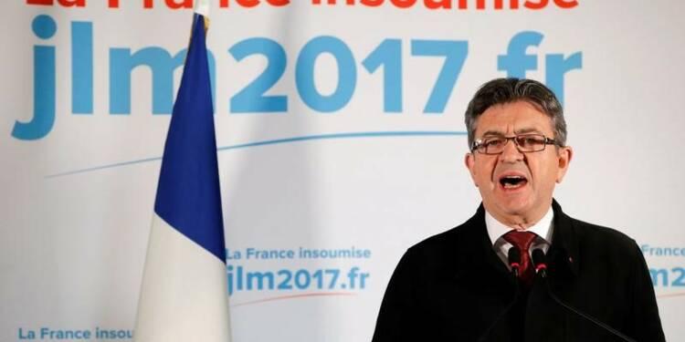 PCF et France insoumise se renvoient l'échec d'un accord