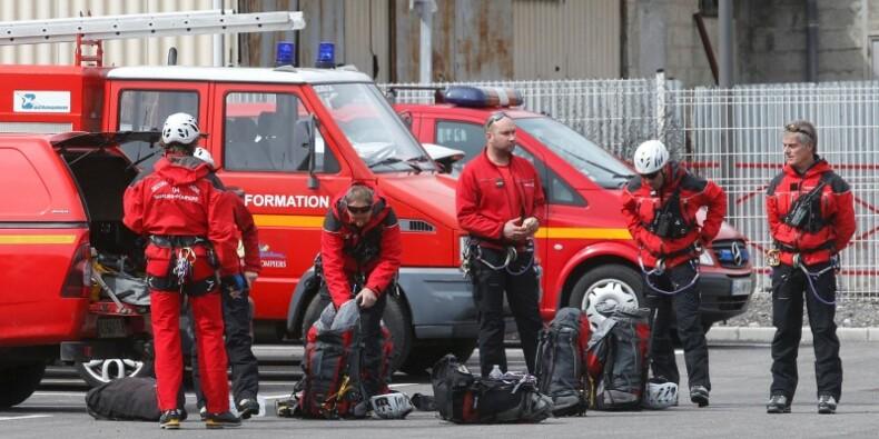 L'accident de l'A320 a fait 150 victimes, dit François Hollande