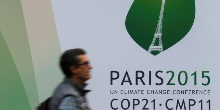 La Chine pense qu'un consensus sera trouvé à la COP21