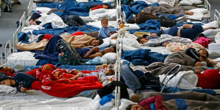 L'afflux de réfugiés en Allemagne élèvera le nombre de chômeurs
