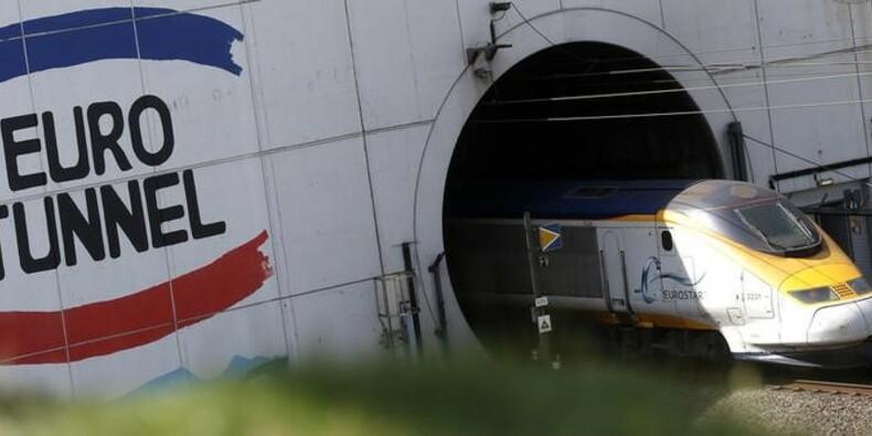 Retards dus aux migrants dans les trains du tunnel sous la Manche