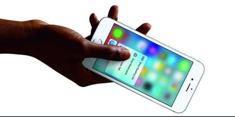 Ces smartphones moins chers et plus performants que l'iPhone 6S