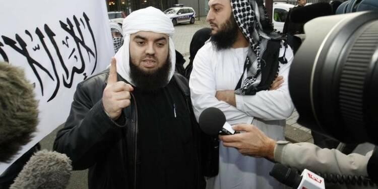 Le groupuscule islamiste Forsane Alizza en procès à Paris