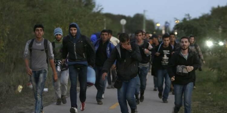 L'OCDE appelle à élaborer une stratégie globale sur les migrants