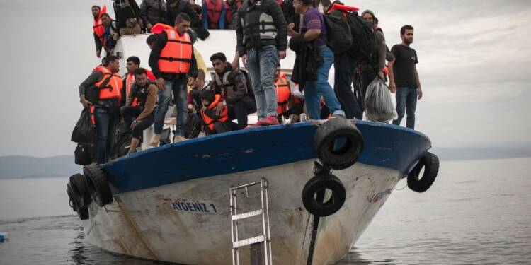 Le HCR prie l'UE d'agir plus vite pour les réfugiés