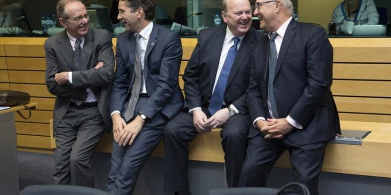 La réunion de l'Eurogroupe s'achève sans accord sur la Grèce
