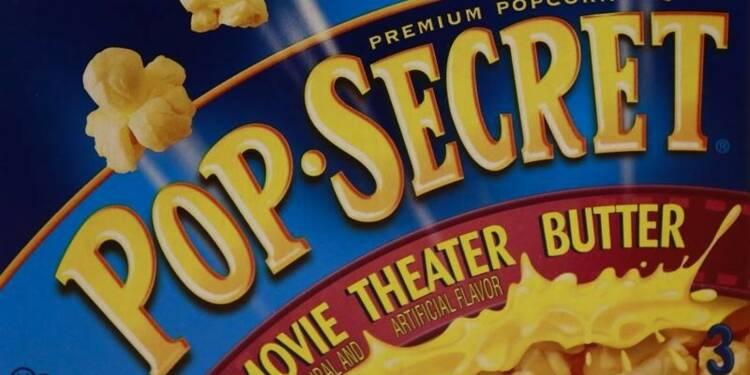 Le fabricant de snacks Snyder's-Lance acquiert Diamond Foods