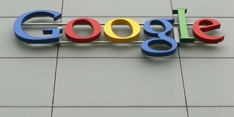Hausse de 12% du chiffre d'affaires de Google au 1er trimestre
