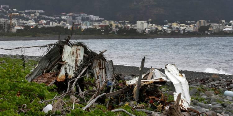 De nouveaux débris découverts à La Réunion, selon la Malaisie