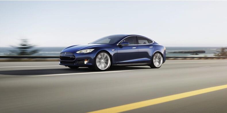 Course de vitesse sur le marché de la location de voitures électriques