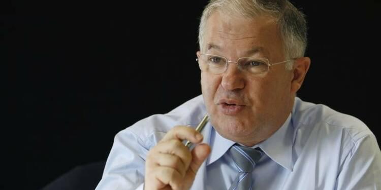Bourbon prévoit un CA stable, voire en légère baisse pour 2015