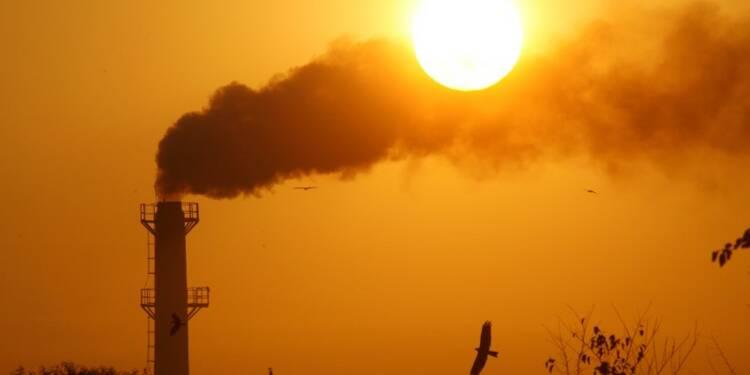 L'Inde suivra sa propre voie contre le réchauffement climatique