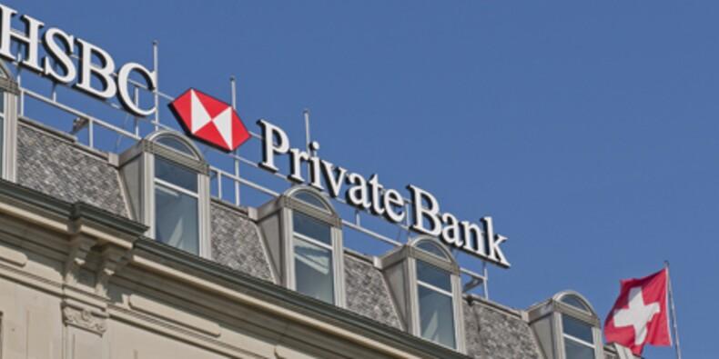 SwissLeaks: les noms de personnalités françaises suspectées d'avoir fraudé le fisc grâce à HSBC dévoilés