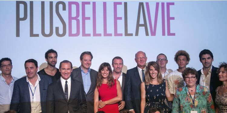 TF1 confirme le rachat de la société de production Newen