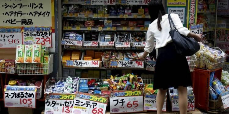 Recul inattendu au Japon des dépenses des ménages