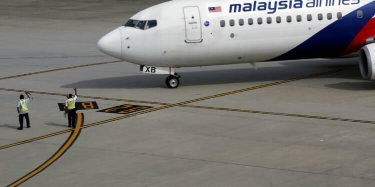 Malaysia Airlines au bord de la faillite