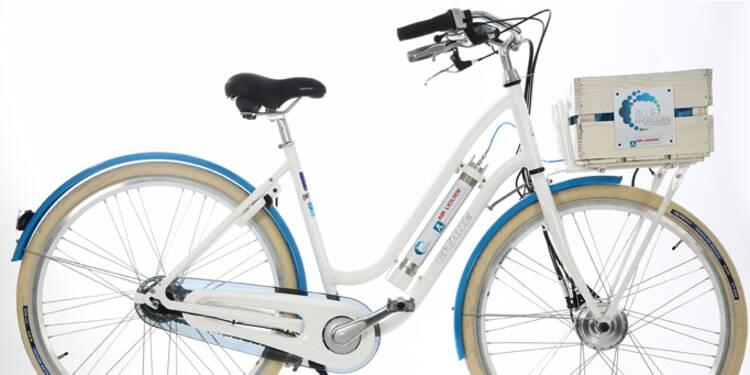 La PME basque qui veut révolutionner le vélo électrique