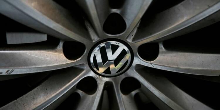 La répression des fraudes en France enquête sur VW