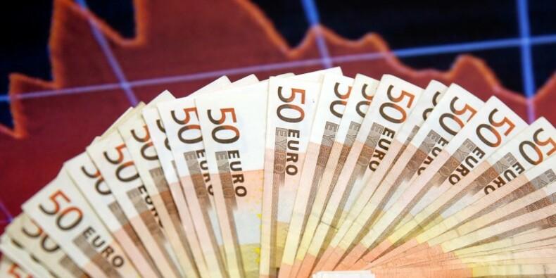 Le FMI revoit en hausse ses prévisions pour la zone euro