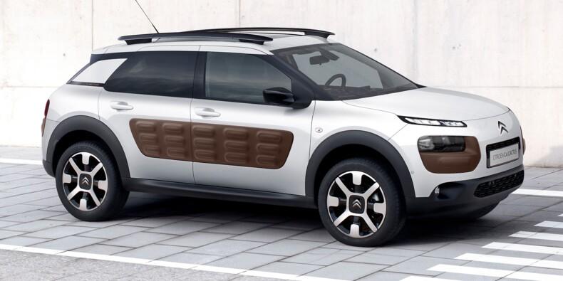 Citroën Cactus : casse-cou ou géniale?