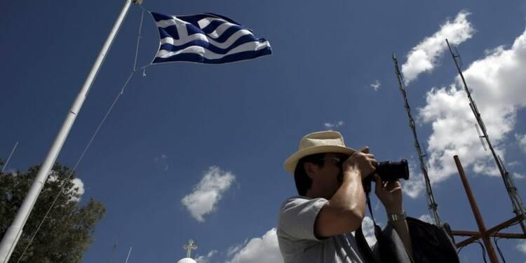 La Grèce s'apprête à présenter ses réformes à l'UE et au FMI