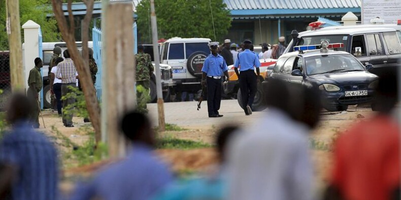 Le bilan de l'attaque de Garissa au Kenya devrait s'alourdir