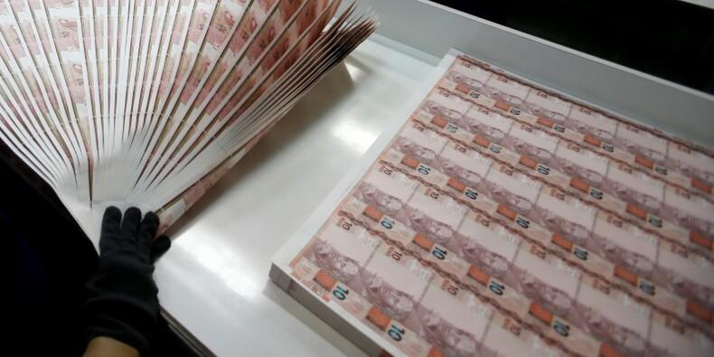 Le Brésil interrompt la hausse de ses taux face à la récession