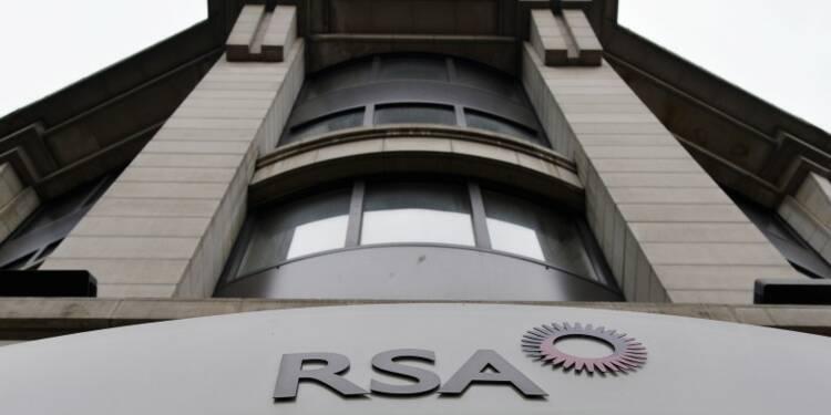 Zurich Insurance offre 7,6 milliards d'euros pour racheter RSA