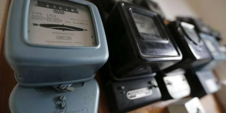 Les tarifs d'EDF augmenteront de 2,5% le 1er août