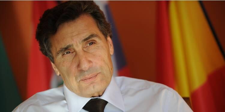 L'entrepreneur de l'année, un Français qui pèse 630 millions d'euros