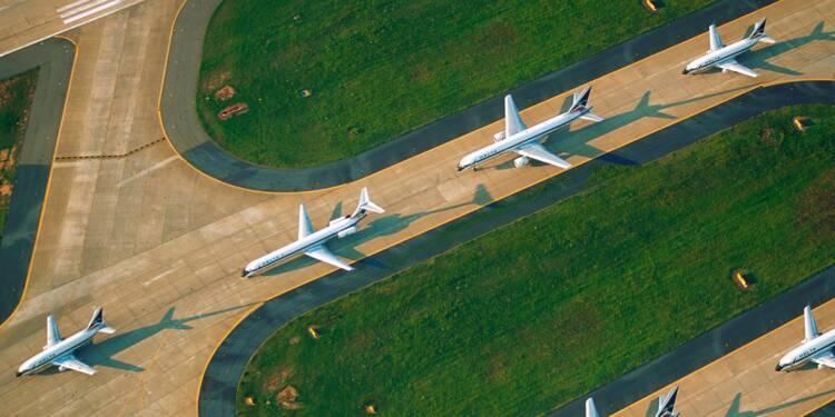 Aéroports : la folie des grandeurs des nouveaux terminaux