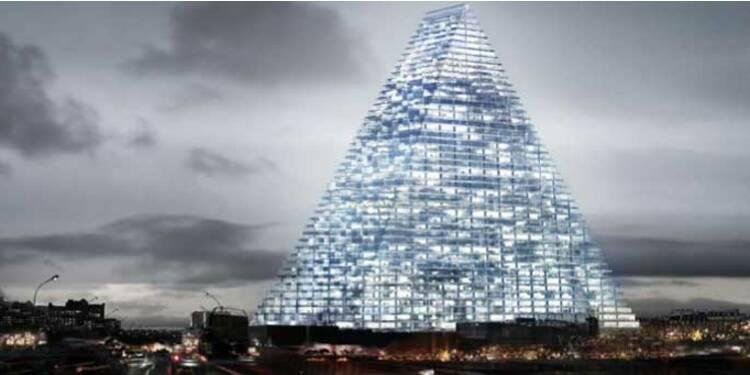 Tour Triangle : Anne Hidalgo conteste le rejet du Conseil de Paris