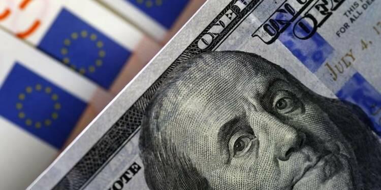 Le FMI réduit sa prévision de croissance mondiale 2015 à 3,3%