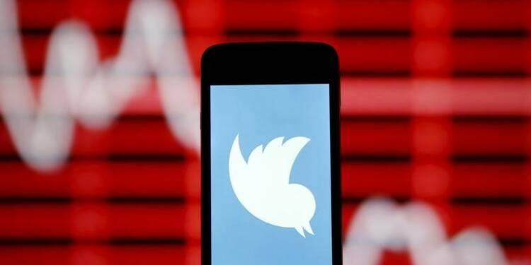 Twitter va licencier 8% de ses effectifs au niveau mondial
