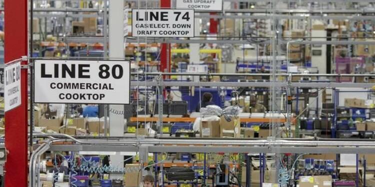 La productivité a de nouveau diminué au 1er trimestre aux USA
