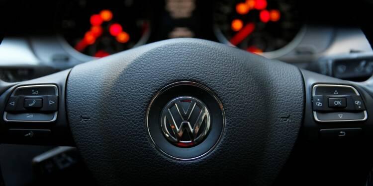 La marque VW sera déficitaire en 2015 en raison du scandale