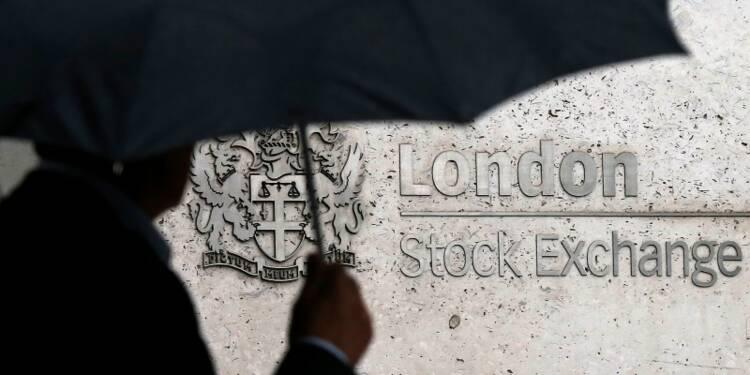 Les Bourses européennes rebondissent à l'ouverture