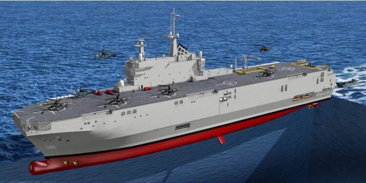 Mistral : plongée dans le navire qui fait scandale