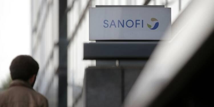 Sanofi veut améliorer la compétitivité de ses sites français