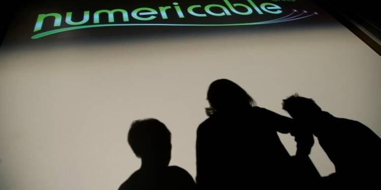 La ville de Paris menace de pénaliser les abonnés de Numericable
