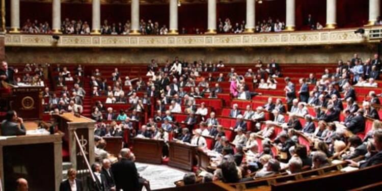 Le généreux système de retraite des parlementaires sur la sellette