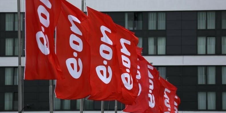 E.ON annonce une perte nette record sur neuf mois