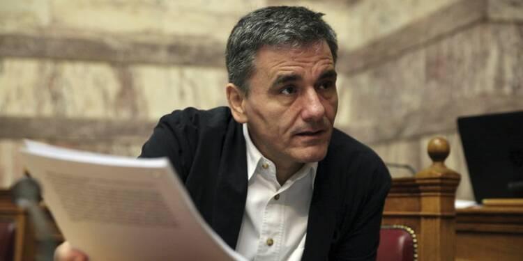 Le Parlement grec se prononce sur un nouveau train de réformes