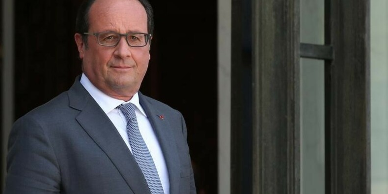 François Hollande ne passerait pas le premier tour en 2017