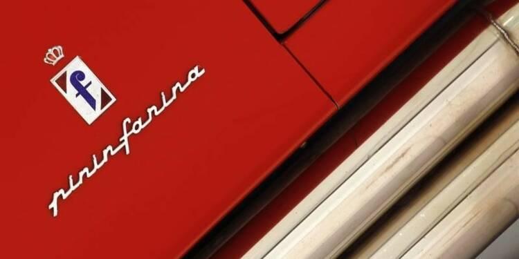 L'indien Mahindra ferait une offre sur Pininfarina ce mois-ci