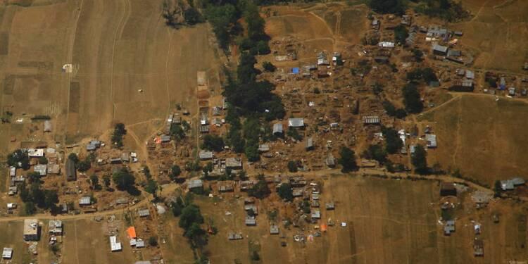 Trois survivants sauvés au Népal, nombreux trekkeurs morts